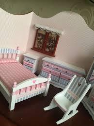 Miniature Dollhouse Bedroom Furniture Miniature Bedroom Furniture Promotion Shop For Promotional