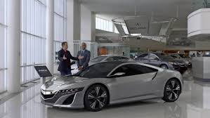 acura nsx 2015 wallpaper. acura nsx the supercar 30 years in making nsx 2015 wallpaper