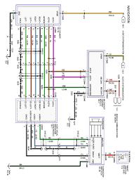 2007 ford focus stereo wiring diagram data wiring \u2022 2006 ford focus stereo wiring diagram 2007 ford focus radio wiring diagram bjzhjy net rh bjzhjy net 2006 ford fusion fuse diagram
