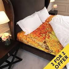 prev custom designed bed sheets collage