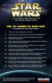 Infografik Star Wars Vii Erobert Die Shopping Galaxis