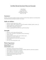 Cna Resume Samples With No Experience Enchanting No Experience Resume Examples Colbroco