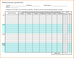 free workout log 018 free food diary template excel workout log exercise
