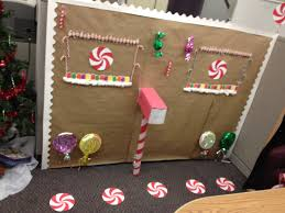 decorating your office for christmas. Decorate Your Cubicle For Christmas With Dollar Store Items! This Design Was $5.00 Total! Decorating Office I