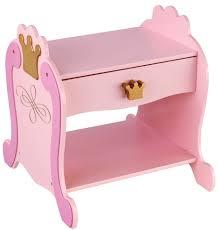 <b>Прикроватный столик KIDKRAFT</b> Принцесса Princess Toddler <b>Table</b>