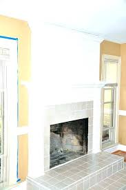 refacing a fireplace fireplace refacing cost redo fireplace cost cost to reface brick fireplace with stone refacing a fireplace