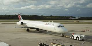 Delta Boeing Douglas Md 80 Seating Chart Delta Promotes Pilots To Captain Faster If They Fly This