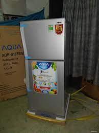 Tủ lạnh AQUA 180L mới nguyên thùng - TP.Hồ Chí Minh - Five.vn