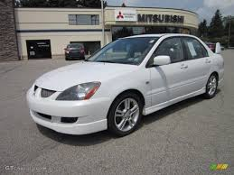 2004 Mitsubishi Lancer Ralliart - news, reviews, msrp, ratings ...