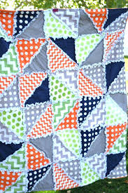 Rag Baby Quilts For Sale 1981 Gamer Quilt Pattern Baby Size Baby ... & Rag Baby Quilts For Sale 1981 Gamer Quilt Pattern Baby Size Baby Rag Quilts  Instructions Flannel Adamdwight.com