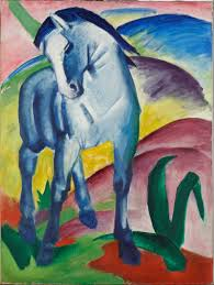 file marc franz blue horse i google art project jpg