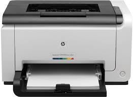 Hp Laserjet Pro Cp1025nw Ce918a Color Printer Network Wifi L L L