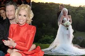 Gwen Stefani and Blake Shelton: A ...