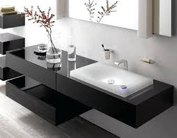 Contemporary Bathroom Sinks Design