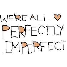 Image result for Perfect Lives in Imperfections cartoon