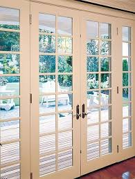 exterior french patio doors. french doors - exterior patio by dianne