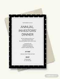 Formal Dinner Invitation Sample Business Dinner Invitation Template Magdalene Project Org