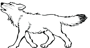 Wolves Coloring Pages Coloring Page Wolf Wolf Coloring Pages Pics