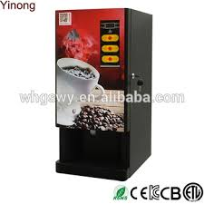 Instant Coffee Vending Machine Awesome Instant Coffee Vending Machines Espresso Nespresso Coffee Machine