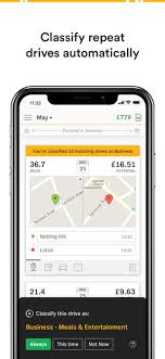 Mileiq Mileage Tracker For Tax On The App Store