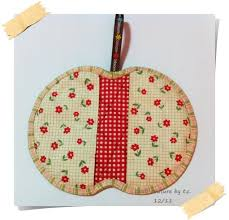 craft couture by t c 2 in 1 easy peasy apple mug rug pot holder tutorial free pattern