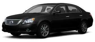 Amazon.com: 2008 Toyota Avalon Reviews, Images, and Specs: Vehicles