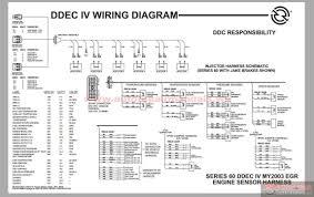 Ddec 3 Peterbilt Wiring Diagram Printable Free Download At