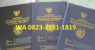 Love the image but just need a few modifications? Jual Sampul Raport Di Uring Aceh Tengah