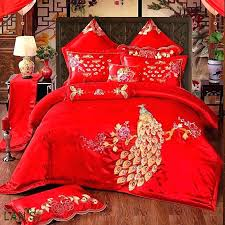 red king size bedding sets dark red king size duvet cover red paisley duvet cover king