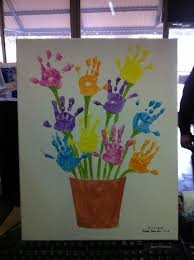 easy easter crafts for two year olds. handprint-flower | crafts and worksheets for preschool,toddler kindergarten easy easter two year olds r