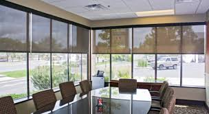 office window blinds. Conference Room Window Treatments Office Blinds