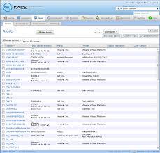 Dell Kace K1000 It Asset Management Software Reviews
