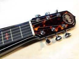 Lap Steel Guitar Design Construction Scott Walkers New Lap Steel Guitar Fretboard Journal