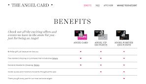 secret credit card angel rewards
