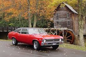 All Chevy black chevy nova : Once a Chevy Nova SS Owner, Always a Nova Owner: Your Ride