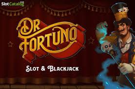 dr fortuno blackjack dr fortuno blackjack cards game from yggdrasil