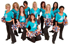 Missouri Mavericks <b>Filly Spirit</b> Squad - 3rd Place - fillysmo