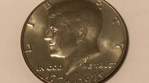 1976 Bicentennial Kennedy Half Dollar Review And Value