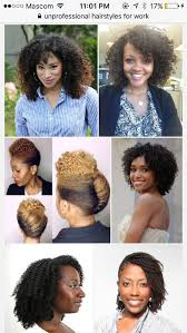 Unprofessional Hairstyles 33 Wonderful Do Google's 'unprofessional Hair' Results Show It Is Racist