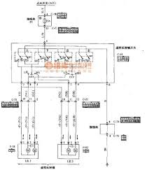 mitsubishi l200 towbar wiring diagram mitsubishi wiring diagrams mitsubishi l200 tow bar wiring diagram and hernes