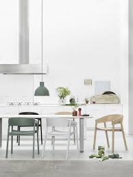 Muuto Le Design Scandinave Moderne Mob Dining Room Design
