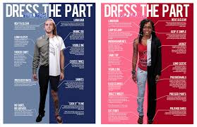 professional clothing clothing closet offers professional attire to students and alumni
