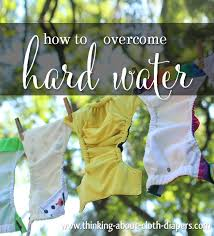 cleaning cloth diapers how to overe