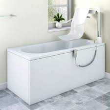 bathtub chair lifts. Trojan Bathe Easy Oceania Power Seat Bath With Chair-lift Bathtub Chair Lifts M