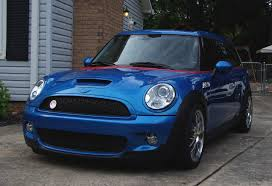 For Sale - 2009 MINI Cooper S Clubman