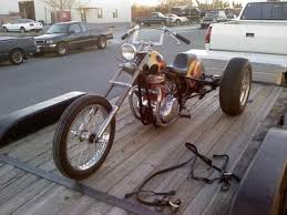 afbeeldingsresultaat voor hard up choppers trike cars and bike