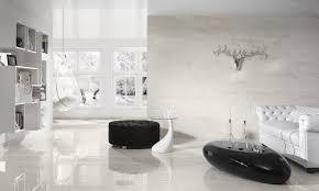 white ceramic tile floor. Luxury Living Room With White Ceramic Tiles Flooring From Tile Design Inspiration, Floor W