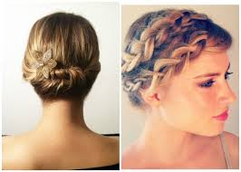 Easy Prom Hairstyles 57 Best Prom Hairstyles 24 Prom UpDos We Love Somewhat Simple