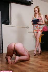 Journal of an Obedient Boyfriend