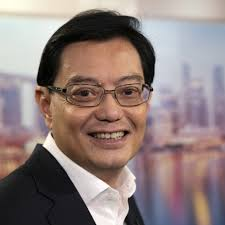 Lee Hsien Loong Birth Chart Is This Singapores Next Pm Finance Minister Heng Swee Keat